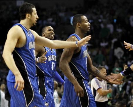 Orlando Magic 2009