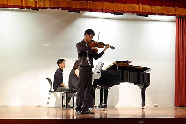 7/10-藝文體驗文化局聽小提琴演奏會-01