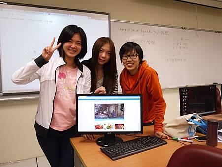DES鼎益盛_佛光大學joomla成果發表joomla學生教學研習營_151.JPG