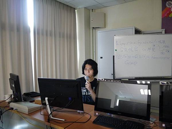 DES鼎益盛_佛光大學joomla成果發表joomla學生教學研習營_259.JPG