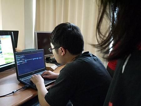 DES鼎益盛_佛光大學joomla成果發表joomla學生教學研習營_273.JPG