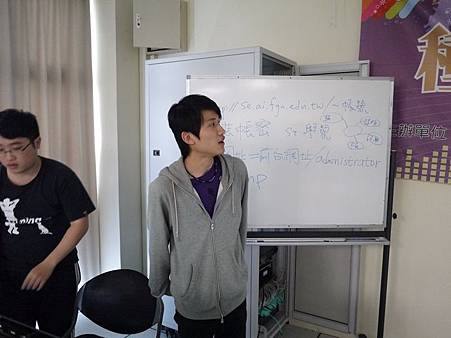 DES鼎益盛_佛光大學joomla成果發表joomla學生教學研習營_277.JPG