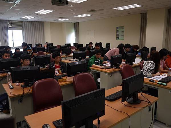 DES鼎益盛_佛光大學joomla成果發表joomla學生教學研習營_129.JPG