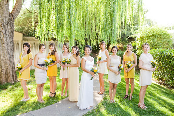 wedding-color-yellow-reception-ideas-bridesmaids-dresses-photography