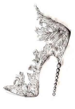 Kate-Middleton-Wedding-Shoe-Sketch-By-Georgina-Goodman.jpg