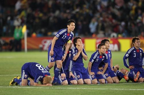 世界盃16強淘汰賽