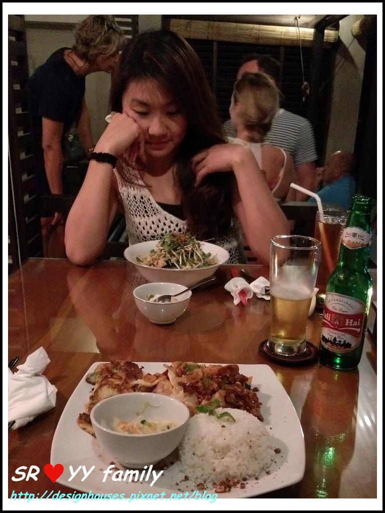 峇里島美食 推薦烏布 Bali 自由行 必去 餐廳 Melting wok warung