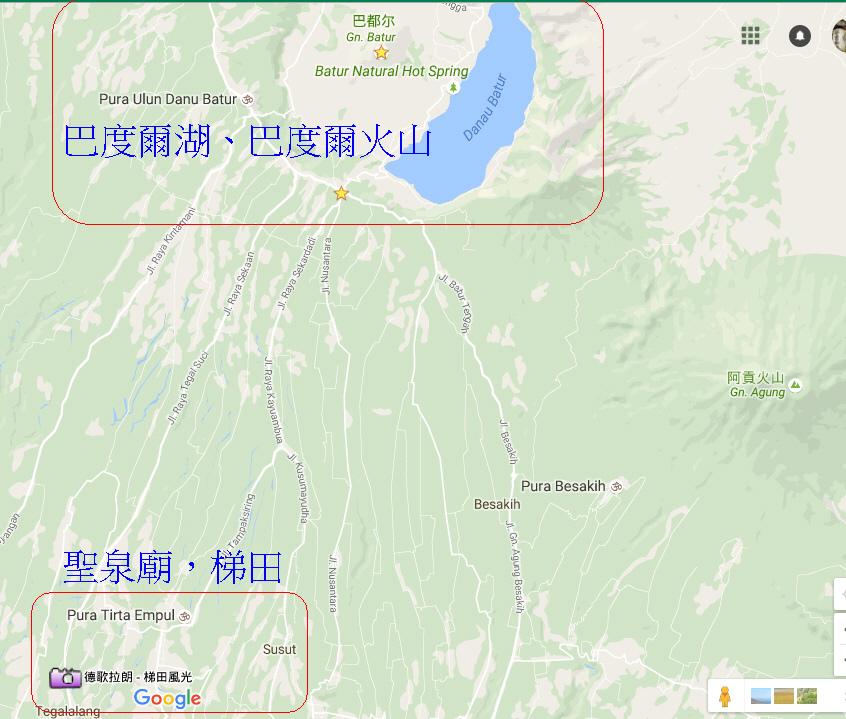 金塔馬尼、巴度爾湖、巴度爾火山水明漾seminyak、雷吉安Legian的觀光重點3分鐘搞懂峇里島自由行6大地區景點路線[峇里島自由行]]峇里島旅遊  烤豬肋排(Naughty Nuri's Warung)、金巴蘭Jimbaran、烏魯瓦圖uluwatu髒鴨飯(Bebek bengil)沙努爾Sanur、登帕薩Denpasar  烏布Ubud超簡單自由行行程景點餐廳Villa努沙杜瓦Nusa Duwa規劃-峇里島Bali  金塔馬尼、巴度爾湖、巴度爾火山庫塔kuta、