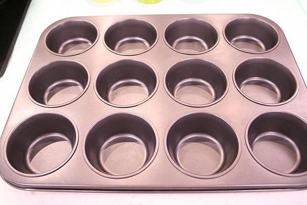 果香瑪芬杯子蛋糕器具 烤模