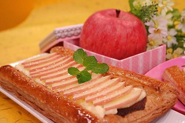 青森蘋果派