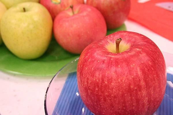 來自日本的青森蘋果
