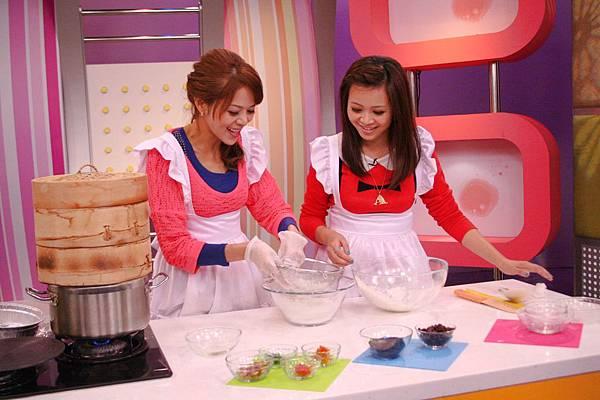 紅豆鬆糕 做法