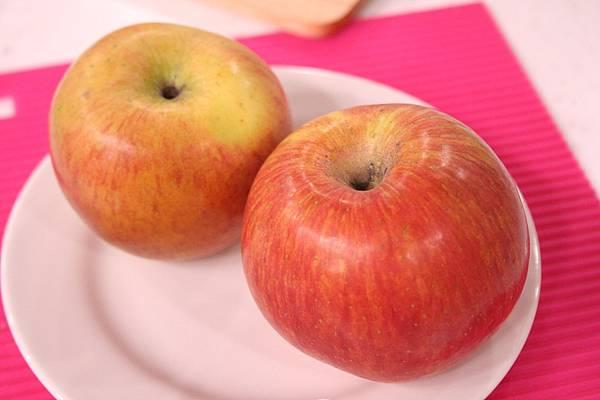 烤蘋果 材料