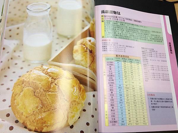 烘焙食品 乙丙級必勝精選