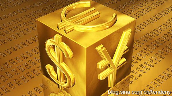 黃金貨幣圖
