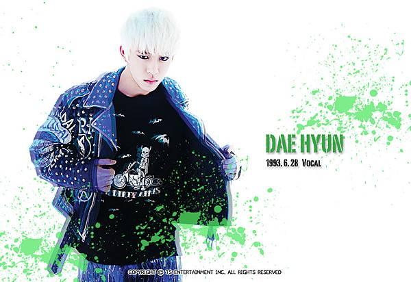Dae Hyun