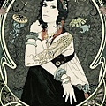 Vagabond Princess