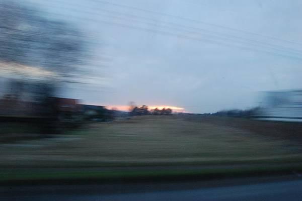 只是近黃昏