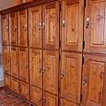 氣質置物櫃