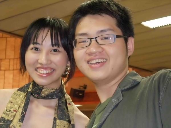 韻琪&ME