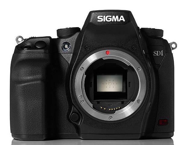 Sigma-SD1