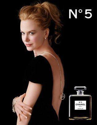 Chanel N'5(5)