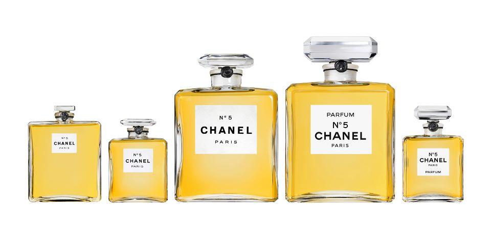 Chanel N