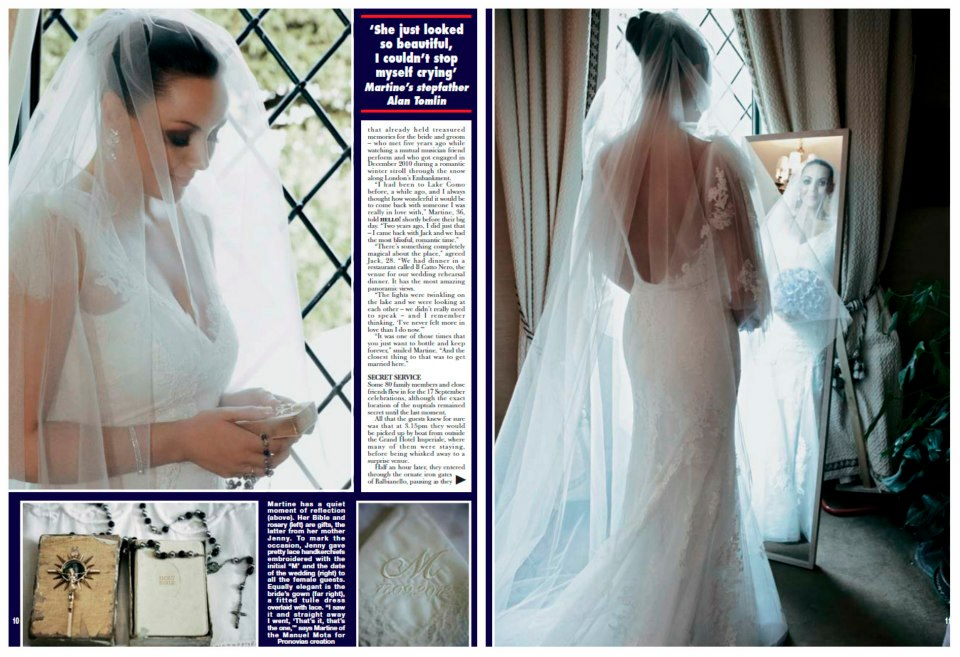 國際頂級婚紗-台中婚紗PRONOVIAS1