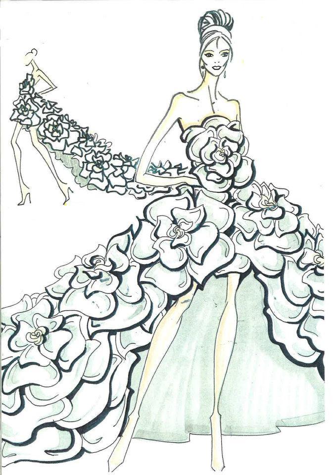 國際頂級婚紗-台中婚紗PRONOVIAS1n