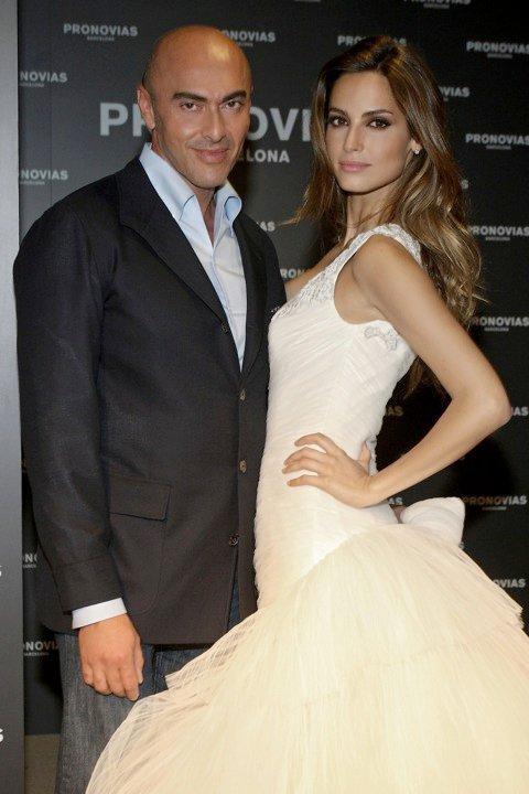 國際頂級婚紗-台中婚紗PRONOVIASn