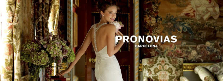 國際頂級婚紗-台中婚紗PRONOVIAS40