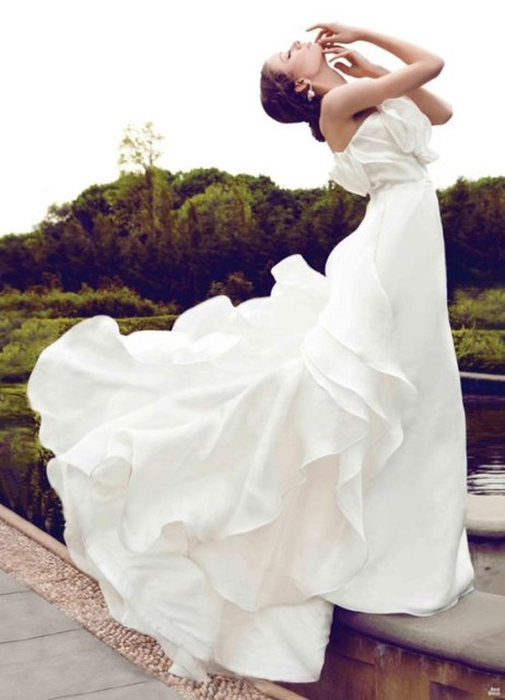 台灣婚紗-台中婚紗-桂由美品牌婚紗4