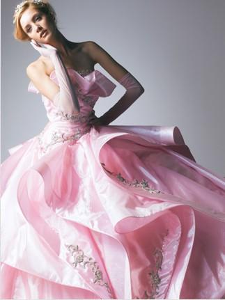 台灣婚紗-台中婚紗-桂由美品牌婚紗10