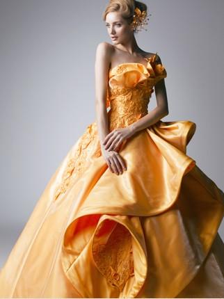 台灣婚紗-台中婚紗-桂由美品牌婚紗12
