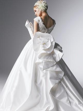 台灣婚紗-台中婚紗-桂由美品牌婚紗11