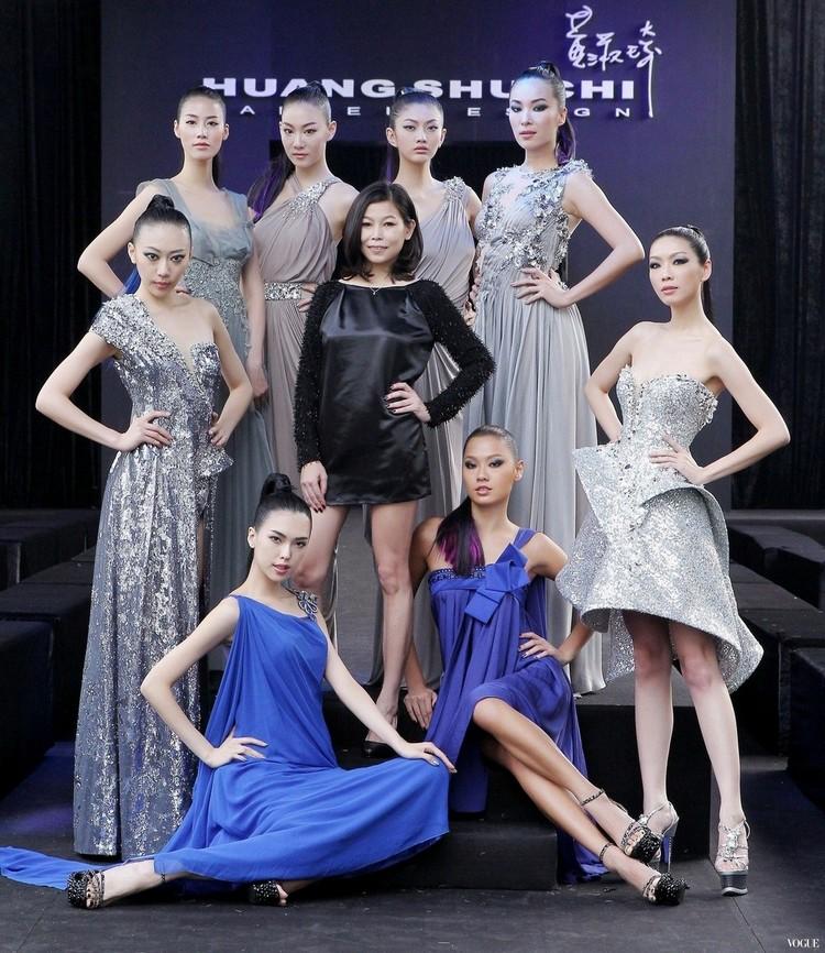 台灣婚紗-台中婚紗阿透-黃淑琦設計品牌