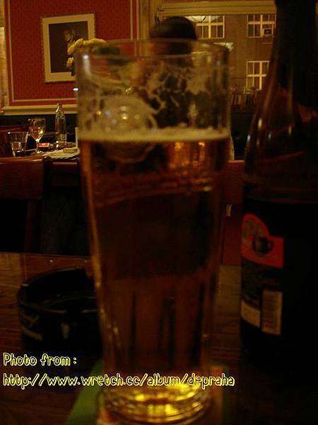 Plzen Beer