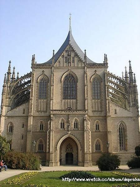 聖芭芭拉大教堂