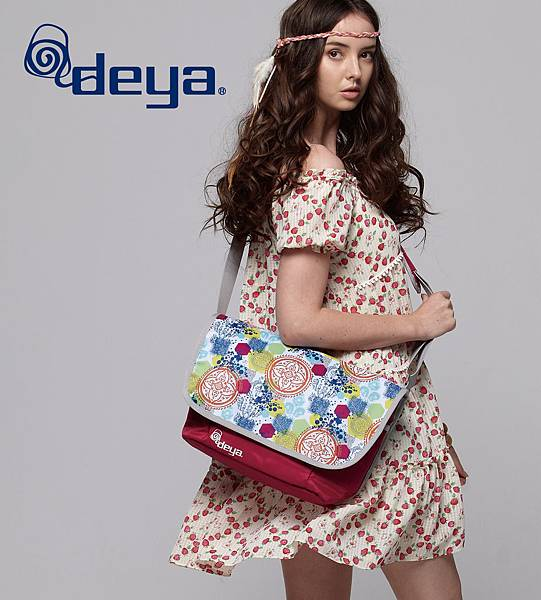 Deya展場海報2