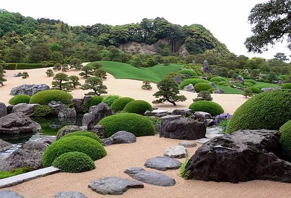 日本第一的庭院 - 足立美術館.jpg