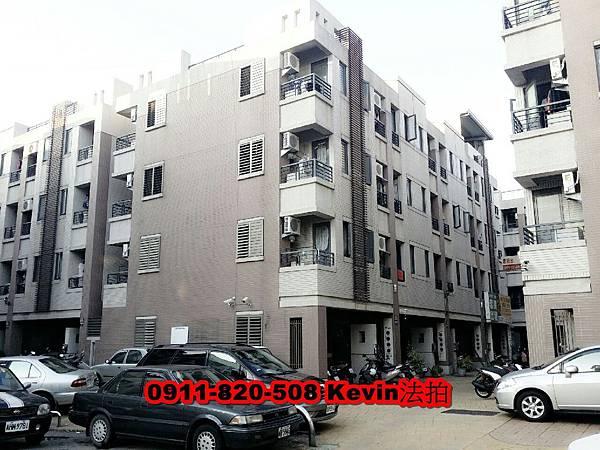 沙鹿區鎮南路二段93巷10號智富王租社區_3456