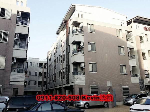 沙鹿區鎮南路二段93巷10號智富王租社區_7047