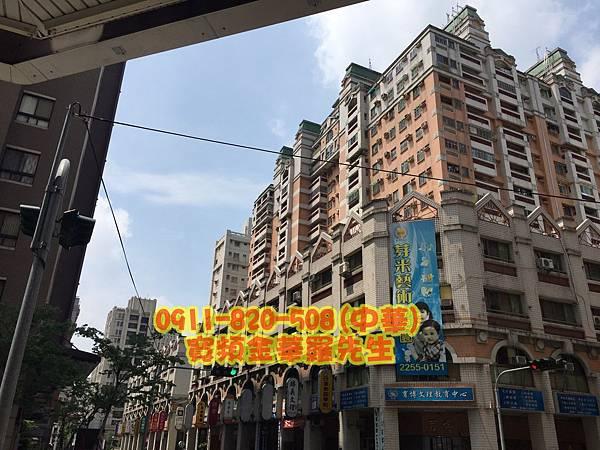 西區台灣大道二段(環瑞通商大樓)_9863