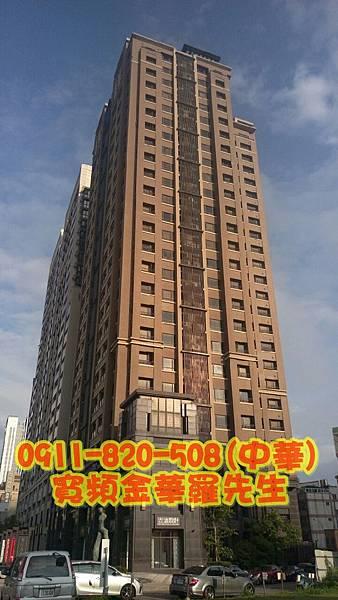 台中市西屯區台灣大道三段_9106