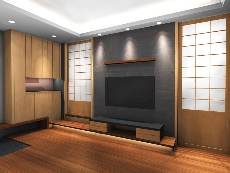客廳3D-1
