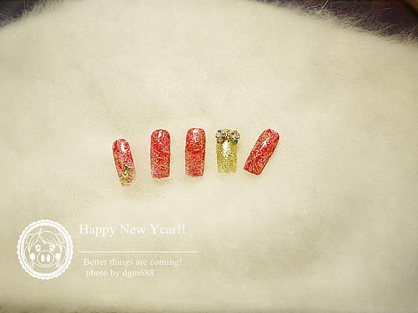 N~Happy New Year!!^^ 100_副本
