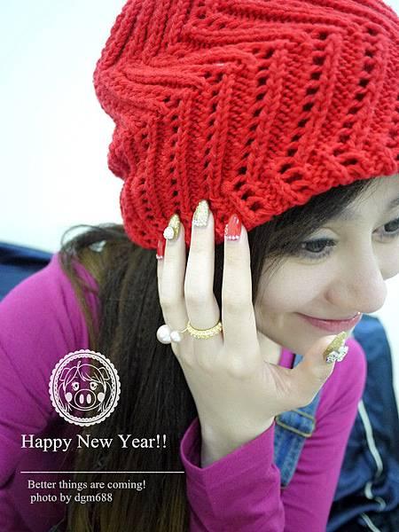 N~Happy New Year!!^^ 074_副本