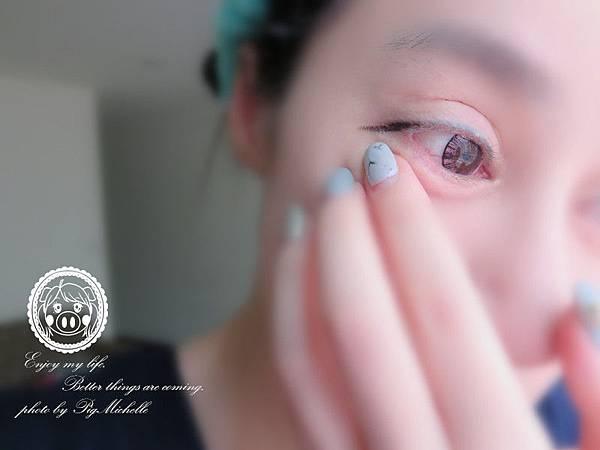 KATE凱婷超細鎖色眼線膠筆 001_副本