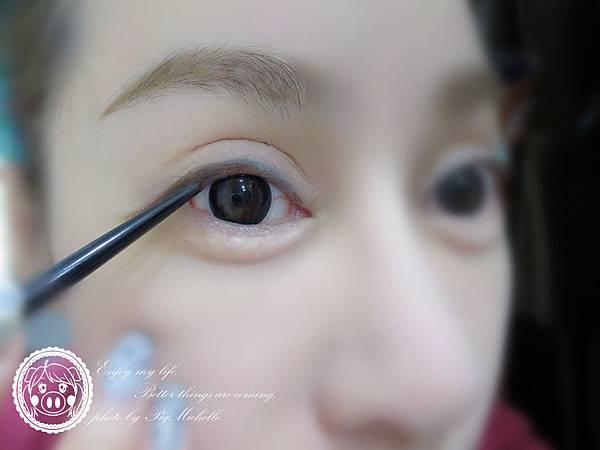 KATE凱婷超細鎖色眼線膠筆 015_副本
