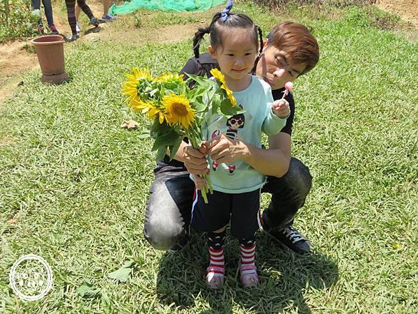 我們在桃園青林農場 第一次參加女兒的校外教學 023_副本